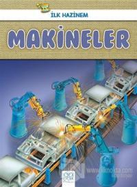 Makineler - İlk Hazinem