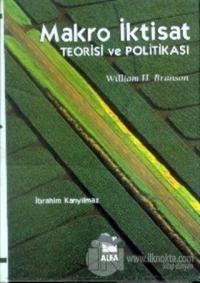 Makro İktisat Teorisi ve Politikası (Ciltli)