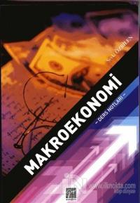 Makroekonomi: Ders Notları