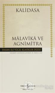 Malavika ve Agnimitra