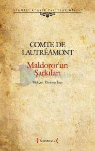 Maldoror'un Şarkıları %10 indirimli Comte De Lautreamont