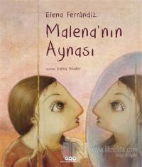 Malena'nın Aynası (Ciltli)