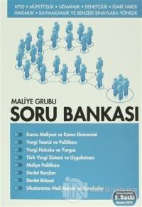 Maliye Grubu Soru Bankası
