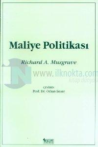 Maliye Politikası