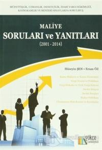 Maliye Soruları ve Yanıtları (2001 - 2014)