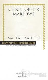 Maltalı Yahudi (Ciltli)