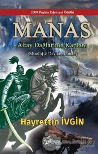 Manas - Altay Dağlarının Kaplanı