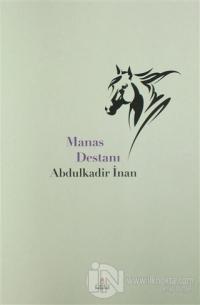 Manas Destanı Kolektif