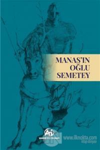 Manas'ın Oğlu Semetey Kolektif