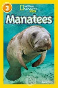 Manatees (Readers 3)
