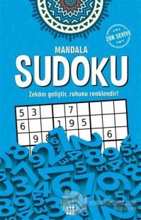Mandala Sudoku - Zor Seviye