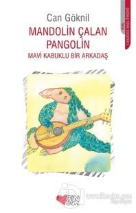 Mandolin Çalan Pangolin