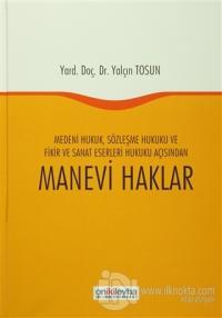 Manevi Haklar (Ciltli)