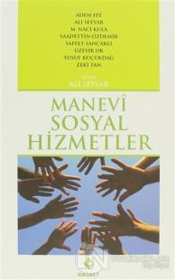 Manevi Sosyal Hizmetler