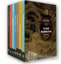 Manga Seti - 7 Kitap Takım
