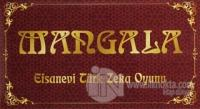 Mangala - Efsanevi Türk Zeka Oyunu