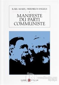Manifeste Du Partı Communiste %15 indirimli Karl Marx