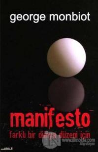 Manifesto Farklı Bir Dünya Düzeni İçin