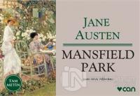 Mansfield Park (Mini Kitap) Jane Austen