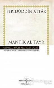 Mantık Al-Tayr (Ciltli)