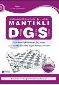 Mantıklı DGS 2011 - Mantıksal Akıl Yürütme Soruları Çerçevesinde