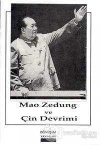 Mao Zedung Ve Çin Devrimi