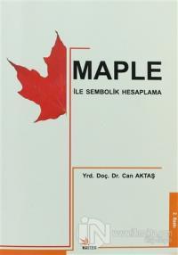 Maple ile Sembolik Hesaplama