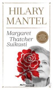 Margaret Thatcher Suikasti