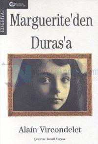 Margueriteden Duras'a