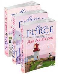 Marie Force Seti - 3 Kitap Takım %15 indirimli Marie Force