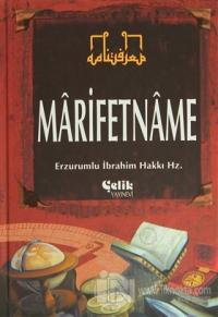 Marifetname (Ciltli)