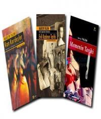 """Marilyn Yalom Serisi (3 Kitap) Alana """"Feminizm Herkes İçindir - Bell Books"""" Kitabı Bedava"""