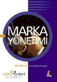 Marka Yönetimi %25 indirimli Mehmet Ak