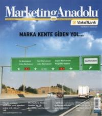 Marketing Anadolu Yıl: 1 Sayı: 2