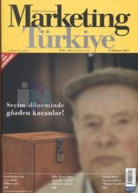 Marketing Türkiye Dergisi Sayı: 222
