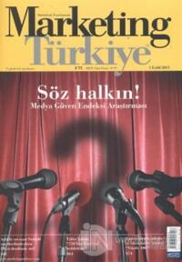 Marketing Türkiye Dergisi Sayı: 227