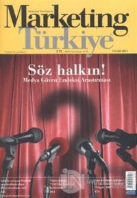 Marketing Türkiye Dergisi Sayı: 227 %10 indirimli Kolektif