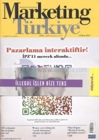 Marketing Türkiye Dergisi Sayı: 229