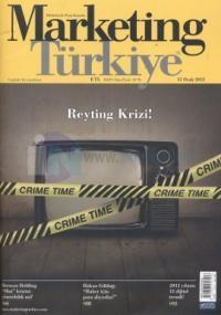 Marketing Türkiye Dergisi Sayı: 236