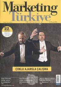 Marketing Türkiye Dergisi Sayı: 242