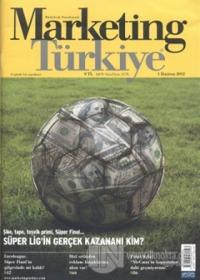 Marketing Türkiye Dergisi Sayı: 245 %10 indirimli Kolektif