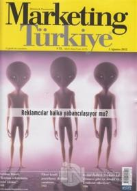 Marketing Türkiye Dergisi Sayı: 249