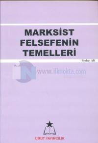Marksist Felsefenin Temelleri