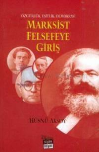 Marksist Felsefeye Giriş