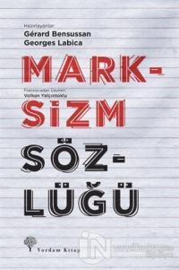 Marksizm Sözlüğü (Ciltli)