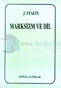 Marksizm ve Dil %25 indirimli Cenap Karakaya