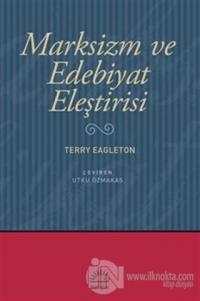 Marksizm ve Edebiyat Eleştirisi %15 indirimli Terry Eagleton