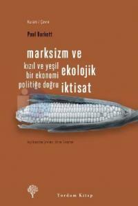 Marksizm ve Ekolojik İktisat