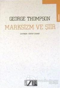 Marksizm ve Şiir