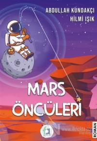 Mars Öncüleri